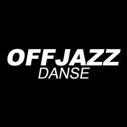 Logo OFF JAZZ DANSE - partenaire St Jo